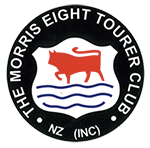 Morris 8 Tourer Club NZ Inc