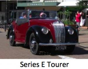 Series E Tourer